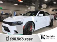 Make Dodge Model Charger Year 2017 Colour Bright White