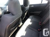 Make Dodge Model Charger Year 2017 Colour Black kms