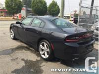 Make Dodge Model Charger Year 2017 Colour Black kms