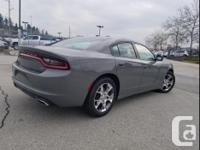 Make Dodge Model Charger Year 2017 Colour Grey kms