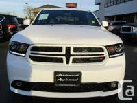 Make Dodge Model Durango Year 2017 Colour White kms