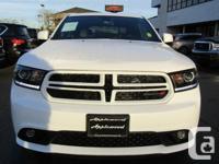 Make Dodge Model Durango Year 2017 Colour White kms