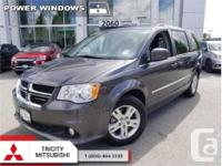 Make Dodge Model Grand Caravan Year 2017 Colour Grey
