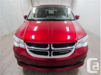 Make Dodge Model Grand Caravan Year 2017 Colour Red