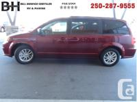Make Dodge Model Grand Caravan Year 2017 Colour Red