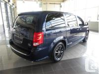 Make Dodge Model Grand Caravan Year 2017 Colour Blue