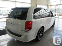 Make Dodge Model Grand Caravan Year 2017 Colour White