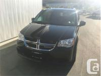 Make Dodge Model Grand Caravan Year 2017 Colour