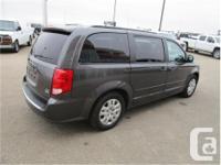 Make Dodge Model Grand Caravan Year 2017 Colour Grey for sale  Saskatchewan