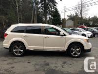 Make Dodge Model Journey Year 2017 Colour White kms