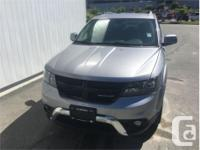 Make Dodge Model Journey Year 2017 Colour Billet (met)