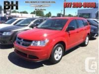 Make Dodge Model Journey Year 2017 Colour Red kms 60