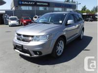 Make Dodge Model Journey Year 2017 Colour Silver kms
