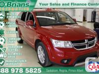 Make Dodge Model Journey Year 2017 Colour Red kms