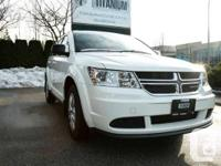 Make Dodge Model Journey Year 2017 Colour White kms