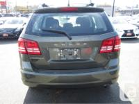 Make Dodge Model Journey Year 2017 Colour Olive Green