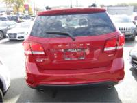 Make Dodge Model Journey Year 2017 Colour Red kms 9