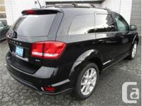 Make Dodge Model Journey Year 2017 Colour Black kms