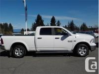 Make Dodge Model Ram 1500 Year 2017 Colour White kms