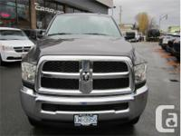Make Dodge Model Ram 2500 Year 2017 Colour Granite kms