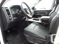 Make Dodge Model Ram 3500 Year 2017 Colour White kms