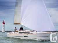 Genius ergonomics and comfort, this yacht borrows the
