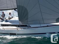"""SAILING WORLD's WINNER for BEST CROSSOVER """"When Dufour"""