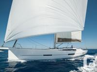The 560 Grand Large flagship sets the highest standards