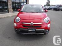 Make Fiat Model 500 Year 2017 Colour Red kms 13180