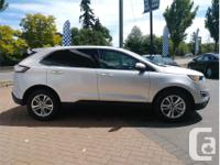 Make Ford Model Edge Year 2017 Colour Grey kms 26068