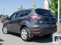 Make Ford Model Escape Year 2017 Colour Grey kms 38254