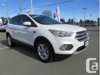 Make Ford Model Escape Year 2017 Colour Clear White &