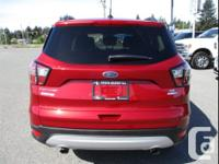 Make Ford Model Escape Year 2017 Colour Ruby Red