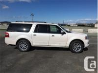 Make Ford Model Expedition Year 2017 Colour White kms