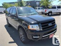 Make Ford Model Expedition Max Year 2017 Colour Black