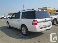 Make Ford Model Expedition Max Year 2017 Colour White