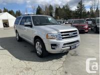 Make Ford Model Expedition Max Year 2017 Colour Silver