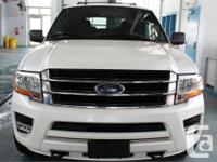 Make Ford Model Expedition Year 2017 Colour White