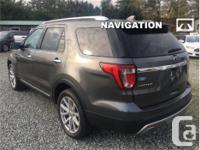 Make Ford Model Explorer Year 2017 Colour Grey kms