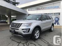 Make Ford Model Explorer Year 2017 Colour Silver kms