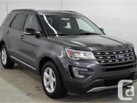 Make Ford Model Explorer Year 2017 Colour Shadow Black