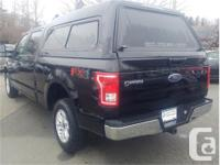 Make Ford Model F-150 Year 2017 Colour Black kms 31643