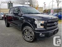 Make Ford Model F-150 Year 2017 kms 22023 Trans