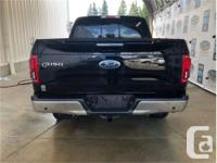 Make Ford Model F-150 Year 2017 Colour Black kms 18373