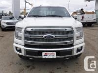 Make Ford Model F-150 Year 2017 Colour White kms 44963