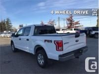 Make Ford Model F-150 Year 2017 Colour White kms 16071