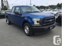 Make Ford Model F-150 Year 2017 Colour Blue kms 33645