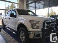 Make Ford Model F-150 Year 2017 Colour White kms 8514