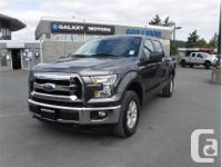 Make Ford Model F-150 Year 2017 Colour Grey kms 35329