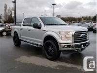 Make Ford Model F-150 Year 2017 Colour Silver kms
